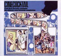 Various Artists - Cinecocktail