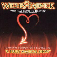 Original London Cast - The Witches of Eastwick [Original London Cast]