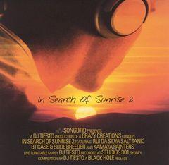 DJ Tiësto - In Search Of Sunrise V.2
