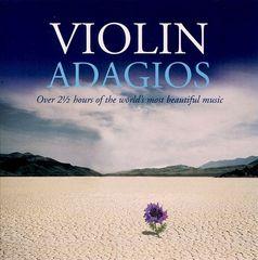 VARIOUS ARTISTS - Violin Adagios