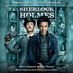 Original Soundtrack - Sherlock Holmes [2009 Sony]