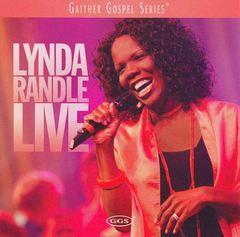 Lynda Randle - Lynda Randle Live
