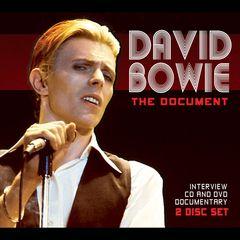 David Bowie - The Document Unauthorized