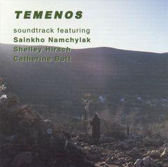 Catherine Bott - Temenos