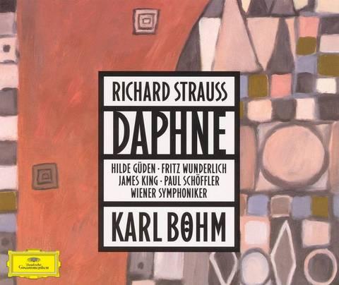 Karl Böhm - Richard Strauss: Daphne