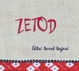 Zetod - Lätsi tarrõ tagasi