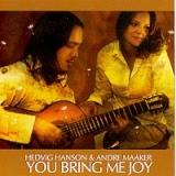 Hedvig Hanson - You Bring Me Joy