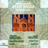 Urmas Sisask - Eesti Missa