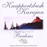 Brahms - Symphony n.3 & 2
