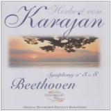 Beethoven - Symphony n. 3 & 8