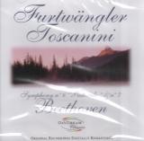"Beethoven - Symphony nr. 6 ""Pastorale"" & n. 7"