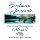 Mozart - Concert pour Clarinette & Flute