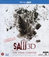 Film - Saw 3d