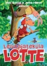 Animaton - Leiutajateküla Lotte