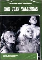 Film - Don Juan Tallinnas
