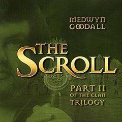 Medwyn Goodall - The Scroll