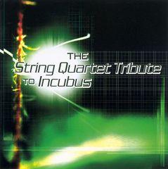 Vitamin String Quartet - The String Quartet Tribute to Incubus