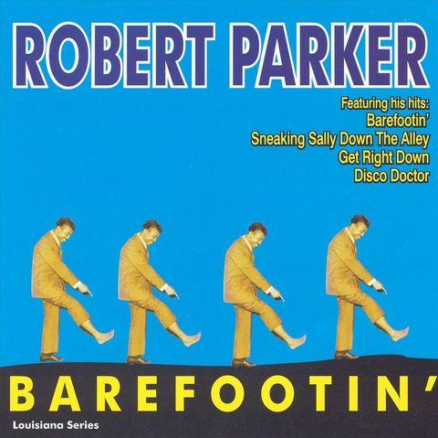 Robert Parker - Barefootin' [Aim]