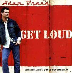 Adam Brand - Get Loud