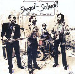Siegel-Schwall Band - The Siegel-Schwall Reunion Concert