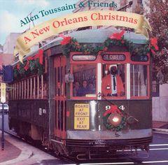 Allen Toussaint - A New Orleans Christmas