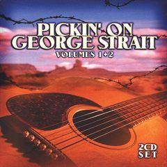 Pickin' On - Pickin' on George Strait, Vol. 1-2