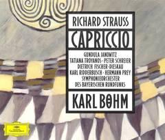 Karl Böhm - Capriccio
