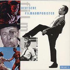 Martin Böttcher - Deutsche Filmkomposition 1