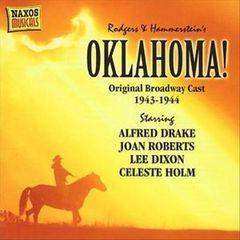 Original Broadway Cast - Oklahoma! [Naxos]