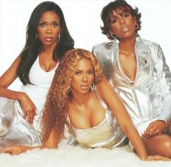 Destiny's Child - Survivor [Germany Bonus Tracks]