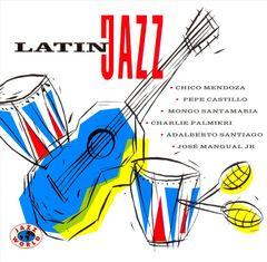 VARIOUS ARTISTS - Latin Jazz [Import]
