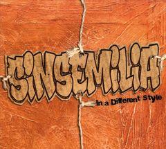 Sinsemilia - Sinsemilia