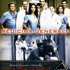 Original Soundtrack - Medicina Generale (General Hospital)