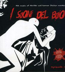 Original Soundtrack - I Suoni Nel Buio