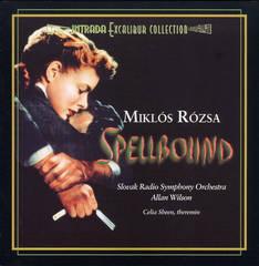 Alan Wilson - Spellbound [Complete Original Motion Picture Score]