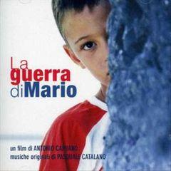 Original Soundtrack - La Guerra Di Mario