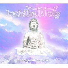 VARIOUS ARTISTS - Buddhattitude: Inuk