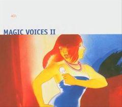 VARIOUS ARTISTS - Magic Voices, Vol. 2
