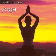 VARIOUS ARTISTS - Yoga [Healing Spirits]