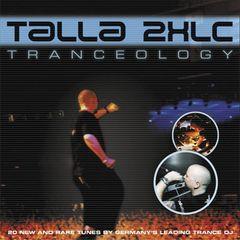 Talla 2XLC - Tranceology