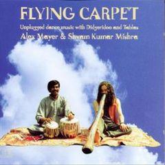 Alex Mayer - Flying Carpet