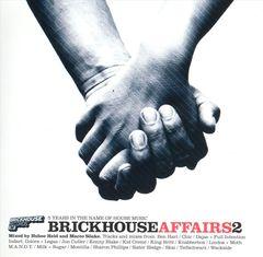 VARIOUS ARTISTS - Brickhouse Affairs, Vol. 2