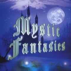 VARIOUS ARTISTS - Mystic Fantasies 2