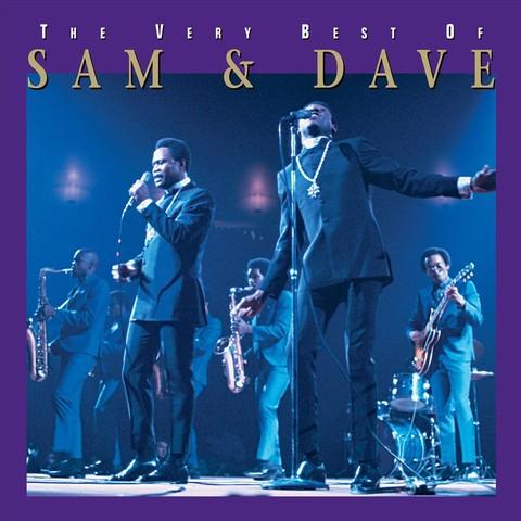 Sam & Dave - The Very Best of Sam & Dave