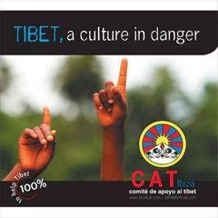 Various Artists - Tibet: A Culture in Danger