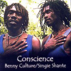 Benny Culture/Singie Shante - Conscience