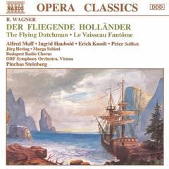 Wagner, R. - Wagner: Der fliegende Holländer