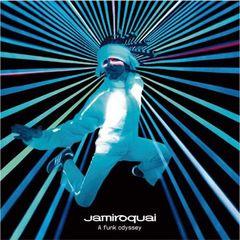 Jamiroquai - A Funk Odyssey