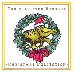 Various Artists - The Alligator Records Christmas Collection