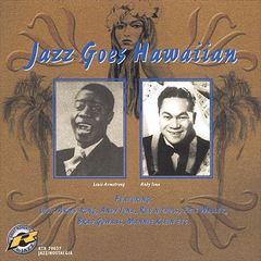 Louis Armstrong - Jazz Goes Hawaiian